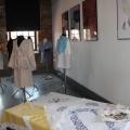 VI MFTM FOLKOWE INSPIRACJE-Folk-design-tekstylia – wernisaż wystawy w Muzeum Fabryki.