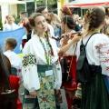 VI MFTM FOLKOWE INSPIRACJE- Folkowa Parada - 1.07.2016