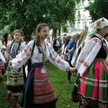 VI MFTM FOLKOWE INSPIRACJE-  Jarmark kultur i narodów 1.07.2016