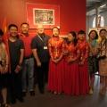 VI MFTM FOLKOWE INSPIRACJE -Chińska sztuka papieru - wernisaż wystawy 1.07/2016
